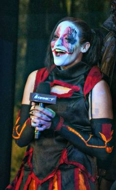 50d47b27 Rosemary Pop Network, Karen Jarrett, Courtney Rush, Wrestling Divas,  Women's Wrestling,