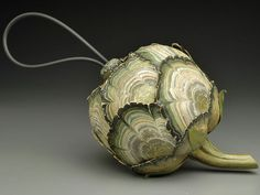 Polymer clay art: Bag creations by Kathleen Dustin - The Creative Life