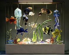 George Jercich: The Fragile #Art of Glass-making — via @kcetartbound #KCET