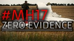 UPDATE! Zero Evidence to Prove Flight #MH17 was Shot Down by Russian Rebels @amtvmedia