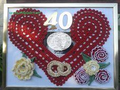 Made by Szela: Serce w obrazie