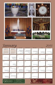 Church Calendar Design.9 Best Church Group Calendars Images In 2013 Church Events Group