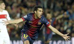 Calciomercato estero: Pedro clamoroso al Chelsea, Cabella OM - http://www.maidirecalcio.com/2015/08/20/calciomercato-estero-pedro-clamoroso-al-chelsea-cabella-om.html
