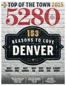 5280 | Denver's Magazine Since 1993