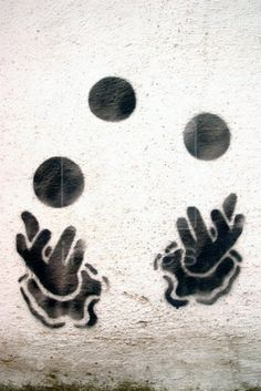 stencil graffitti - Google Search