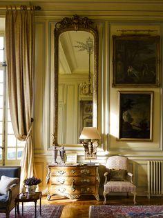 r An Invitation to Château du Grand-Lucé