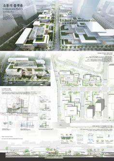 설계도판1 ©(주)창조종합건축사사무소