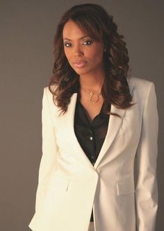 Aisha Tyler - actress - born 09/18/1970   San Francisco, California