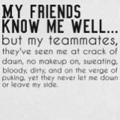 Thank you to my teammates, both travel/homeschool basketball and volleyball (and formerly travel softball), and the other teams in FVAA for always supporting me and working right along beside me 🙂 Teammate Quotes, Netball Quotes, Team Quotes, Cheer Quotes, Sport Quotes, Quotes About Teammates, Good Sports Quotes, Quotes About Soccer, Soccer Quotes For Girls