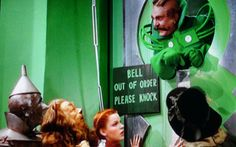 THE WIZARD OF OZ;1939