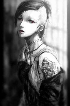 tokyo ghoul | Tumblr