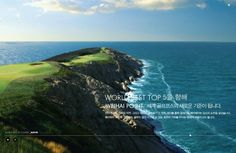 Introduction of Weihai Point Hotel & Golf Resort