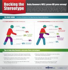 selon une enqute de beyondcom les baby boomers ont besoin de montrer - Reasons Why People Hate Their Jobs