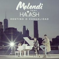 "RADIO   CORAZÓN  MUSICAL  TV: MELENDI PUBLICA EL MAKIN OF DE SU VIDEOCLIP ""DESTI..."