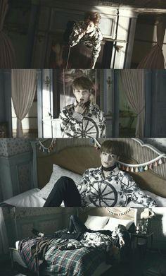 BTS (방탄소년단) - Blood Sweat and Tears (피 땀 눈물) ~ Jungkook grown up so fast
