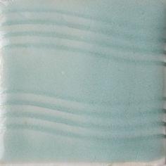 Glazy.org recipe Leach 4321 Celadon +3 Zinc Oxide, Cone 10