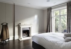 We are a leading firm of residential architects specialising in designing contemporary new homes and period renovations in London, Surrey and the South East Architects London, Residential Architect, Richmond Hill, Classic Interior, Home Decor Bedroom, New Homes, Contemporary, Furniture, Cupboards