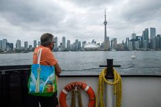 Radios, Ontario, Centre Island, Cn Tower, Canada, Nude Beach, Growing Old Together, Eccentric