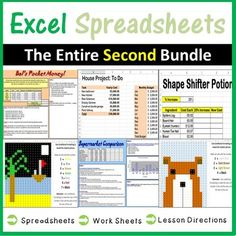 188 Best Microsoft Excel Teaching images in 2019 | Microsoft
