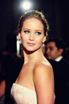 jennifer lawrence great role model for impressionable young women