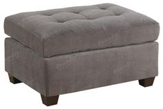 Poundex Sectional Sofa F7139 in $1052