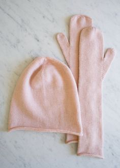 Hat to Match | Purl Soho - Create