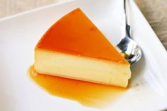 Crema de Zahar Ars: Caramelized Sugar Cream (Romanian flan)
