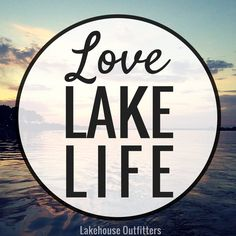 Shopping for the Lake House? Check out our selection for our fun & interesting lake décor ideas. Lake Quotes, River Quotes, Wakeboarding Girl, Cedar Creek Lake, Lakeside Cottage, Lake Signs, Lake Cabins, Water Photography, Camping Life