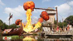 BONUS : L'explosion du fort