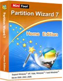 Best Free Partition Manager Freeware and free partition magic for Windows 7, Windows 8, Windows Vista and Windows XP 32 bit & 64 bit. MiniTool Free Partition Manager Software Home Edition.