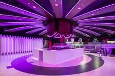 Icaro nightclub by Velvet Projects, Cadiz – Spain » Retail Design Blog