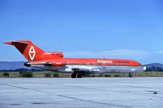 Boeing 727, Boeing Aircraft, Gliders, Helicopters, Airplanes, Nostalgia, Commercial, Aircraft, Colombia