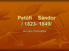 Petőfi Sándor / 1823- 1849/ Kovács Zsuzsanna.> Movies, Movie Posters, Films, Film Poster, Cinema, Movie, Film, Movie Quotes, Movie Theater