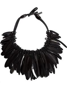Shop Monies cluster necklace in Patron of the New from the world's best independent boutiques at farfetch.com. Shop 300 boutiques at one address.