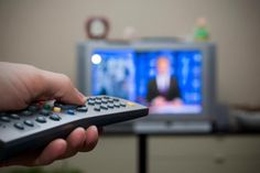 Are you looking to relax and enjoy the weekend? Then why not stay home and watch TV