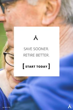 It's never too early to save for retirement, but it can be too late.