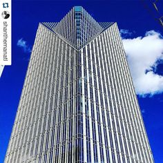 Love this shot by @shanthemanatl!  #Repost @shanthemanatl with @repostapp.  Terminus.  #atlanta #atlantaskyline #atlantageorgia #skyline #skyscraper #photography #photographer  #buckhead #pattern #archidaily #lines #skyscraper #geometric #composition #architecturelovers #archilovers #artofvisuals #love #city  #creative_instaarts #inspiration #shootthiscity #beauty #weloveatl #design #artoftheday #architects #architecture by terminus_atlanta