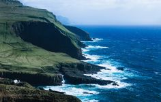 Faroese Breeze by klimovdima_1996 #nature #mothernature #travel #traveling #vacation #visiting #trip #holiday #tourism #tourist #photooftheday #amazing #picoftheday