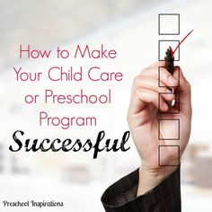 There are many wonderful preschools waiting for the perfect clients. See how to increase enrollment in a preschool or child care program. Daycare Rooms, Home Daycare, Daycare Ideas, Kids Daycare, Preschool Ideas, Senses Preschool, Preschool Classroom, Opening A Daycare, Daycare Business Plan