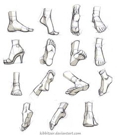 Exceptional Drawing The Human Figure Ideas. Staggering Drawing The Human Figure Ideas. Feet Drawing, Body Drawing, Drawing Poses, Life Drawing, Drawing Sketches, Drawing Tips, Sketching, Human Anatomy Drawing, Woman Drawing