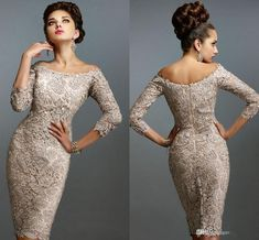 Main Material: High quality bridal satin / voile / taffeta / organza / lace / tulle / net / chiffon / silk etc. Closure at back: Lace up or zipper back. Neck line(neck circumference) =. Arm length(from shoulder point to wrist) =. Mother Of Groom Dresses, Bride Groom Dress, Bride Gowns, Mothers Dresses, Mother Of The Bride, Groom Outfit, Mob Dresses, Formal Dresses, Wedding Dresses