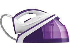 Philips - Iron L, g, m, 2400 W, m) - Kitchen Electronics Steam Generator Iron, Kitchen Electronics, Home Appliances, Amazon, Products, Home, Ironing Station, Future Tense, Thanks