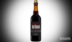 Allagash Red Howse Stout Drink Me Magazine