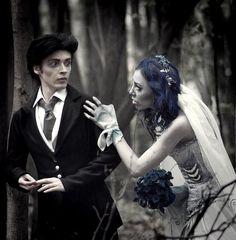 Corpse Bride by =NatalieCartman