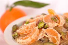 Veggiefit: Budincă de amaranth cu fructe