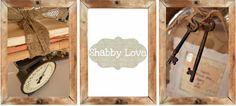 Shabby Love/ Bulletin board for Makayla's room?