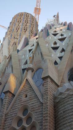 BARCELONA   la Sagrada Família   En construcció - Page 199 - SkyscraperCity