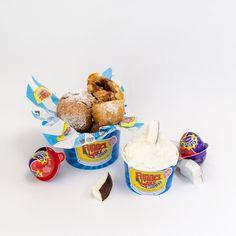 Creme Egg, Fries, Muffin, Menu, Eggs, Breakfast, Cake, Desserts, Food