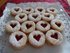 Spitzbuben - Glutenfrei Backen und Kochen bei Zöliakie. Glutenfreie Rezepte, laktosefreie Rezepte, glutenfreies Brot