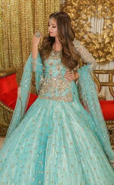  Designer Dresses  Designer Gown  Party Wear Gown  Free Shipping Rayon Designer Gown With Gold Silver Dupatta For Women and Girls